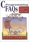 C Programming Faqs : Frequently Asked Questions