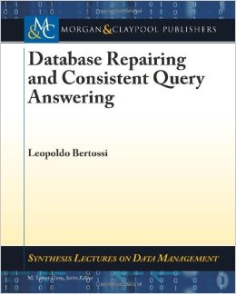 Database Repairing and Consistent Query Answering