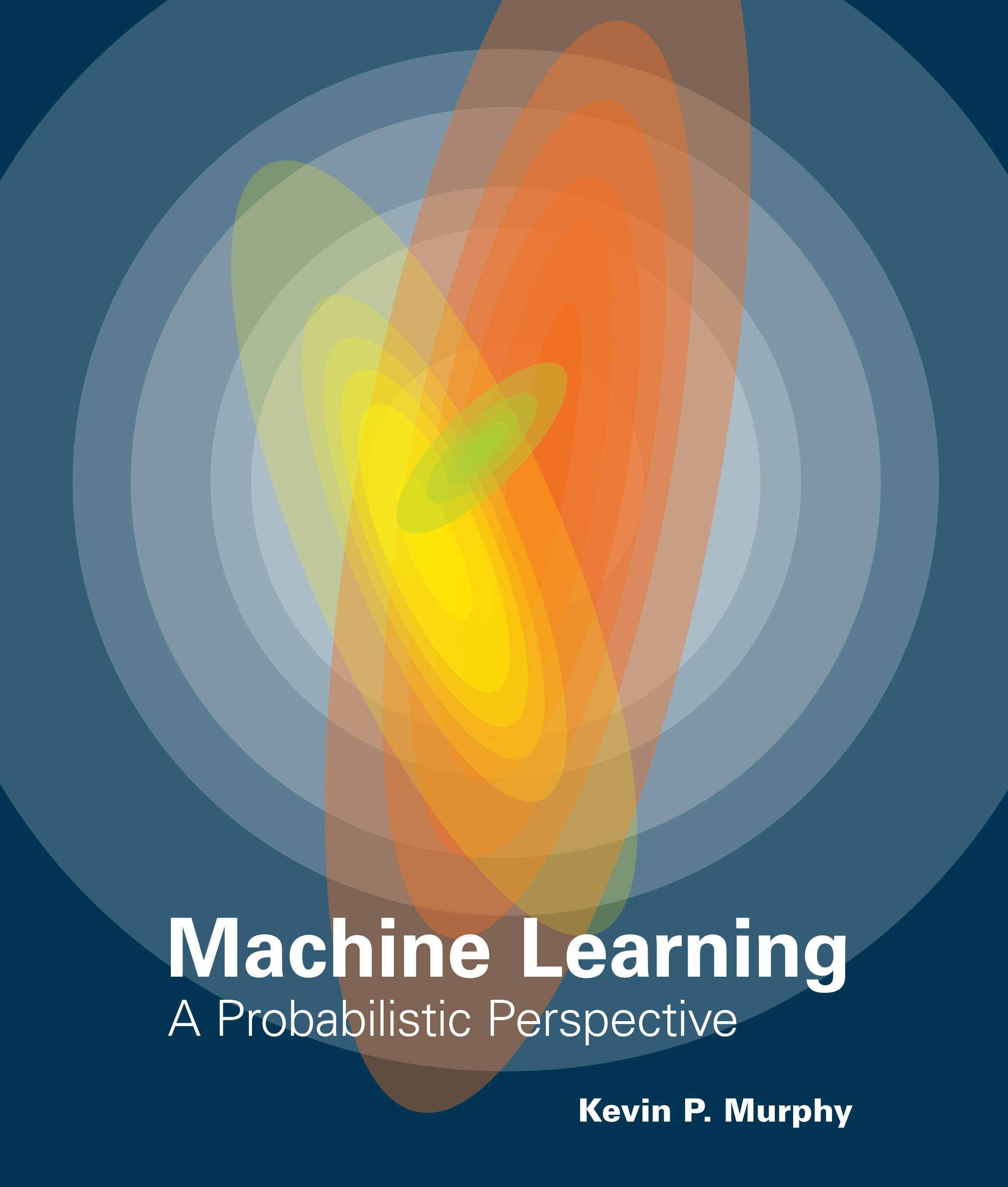 Machine learning : a probabilistic perspective