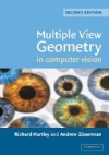 Multiple View Geometry in Computer Vision (2nd Edition)